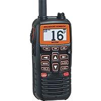 $99 » Standard Horizon HX210 HX210 6W Compact Floating Marine Handheld Vhf