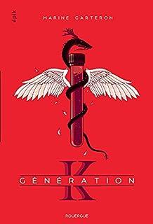 Génération K. 01, Carteron, Marine