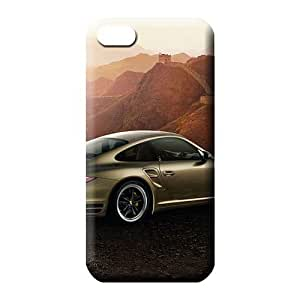 iPhone 4 4s High Fashion Perfect Design phone cases covers Porsche car logo super