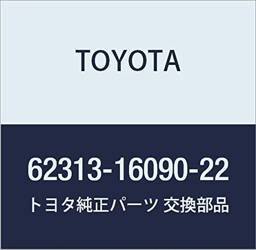 Toyota 62313-16090-22 Door Opening Trim