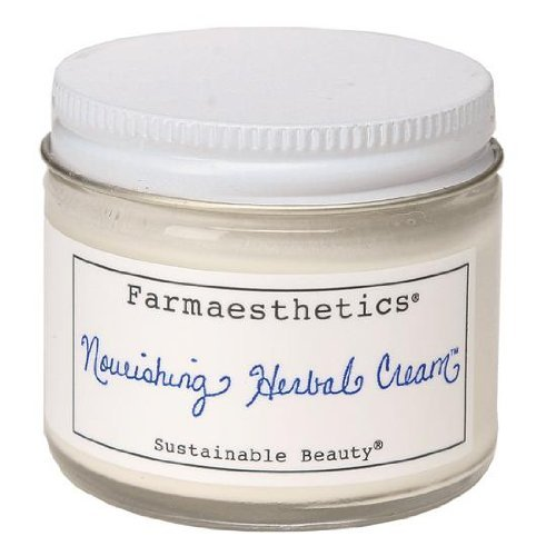 Farmaesthetics Nourishing Herbal Cream 2 oz.
