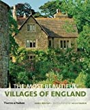 James Bentley: The Most Beautiful Villages of England (Paperback); 2007 Edition