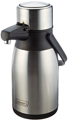 Compare Price Coleman Stainless Steel Thermos On