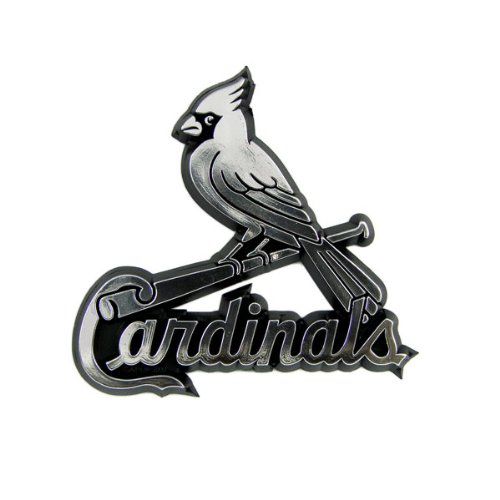 St Louis Cardinals Stickers - 9
