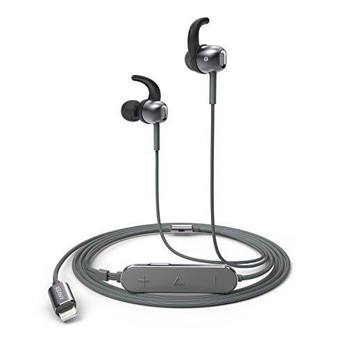 Anker SoundBuds Lightning Headphones Adjustment