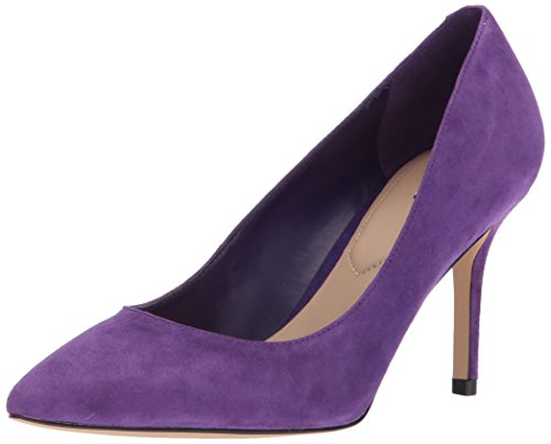 Aldo Women's KEDIREDDA Pump, Lilac, 6.5 B - Purple Women Pump