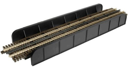 Atlas O Scale 3-Rail Single Track Girder Bridge