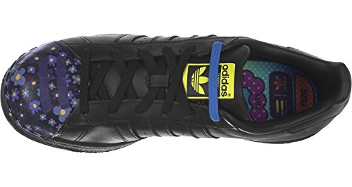 Azul Toe Sport 1 Superstar Shell Mr Adulte Gris adidas Mixte XZ4zwqnqx