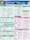 Physical Therapy, Laminated Guide