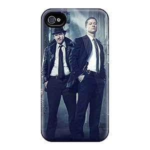 Iphone 4/4s HQe386ncBq Provide Private Custom Stylish Michael Stipe Pattern Anti-Scratch Hard Phone Cases -ColtonMorrill