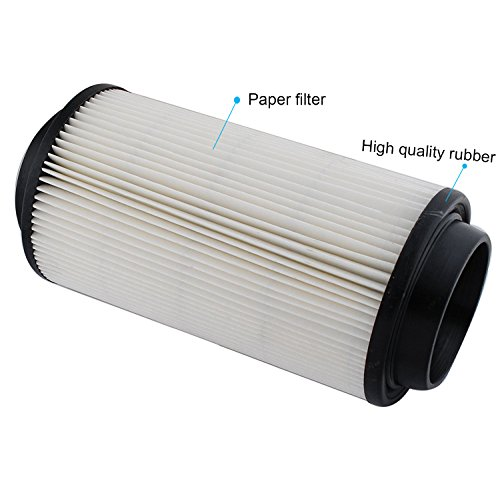 Podoy 7080595 Air filter for Polaris Sportsman Scrambler Magnum 400 500 550 570 600 700 800 850 ATV Parts by Podoy (Image #3)