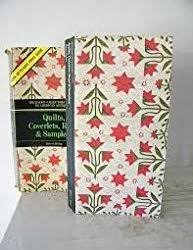 Quilts, Coverlets, Rugs (Knopf Collectors