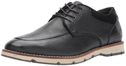 Black Hayes Briski Men's Hush Shoes Puppies ZqfBxHO0