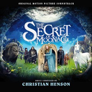 the secret of moonacre soundtrack