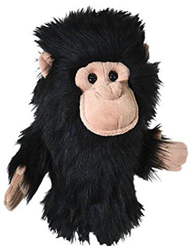 良質  Daphne's Chimp B07KG759W1 Daphne's Monkeyラージノベルティゴルフクラブドライバー1ウッドヘッドカバー Chimp B07KG759W1, Mafmof(マフモフ):8b5df900 --- a0267596.xsph.ru