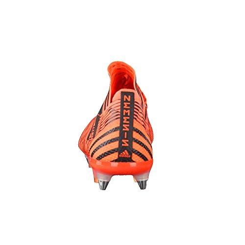 narsol Homme De Nemeziz Rojsol Pour Chaussures Negbas Adidas 1 Orange Sg 17 Football vd8Sa