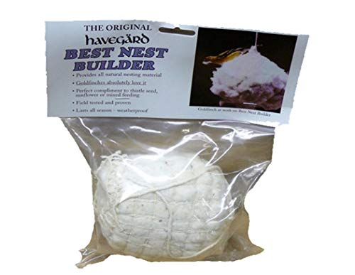 Best Nest Builder - Havegard Products HAVEGARDHG1 Best Nest Builder