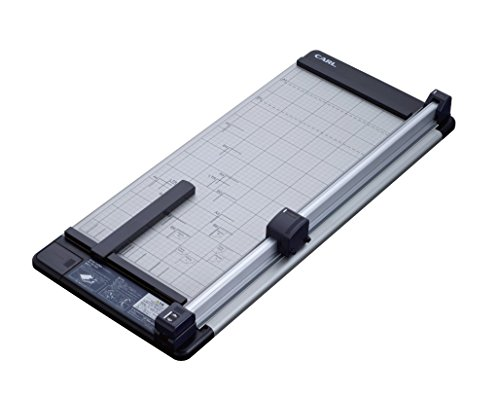 CARL Heavy Duty Rotary Paper Trimmer 25 inch. by Carl