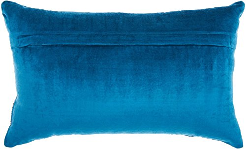 Inspire Me Home D cor Royal Beaded Pillow, 14 x 20