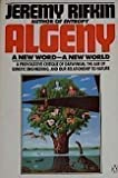 Algeny, Jeremy Rifkin, 0140071067