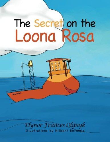 Download The Secret On The Loona Rosa pdf epub