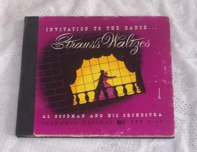 Invitation to the dancerauss waltzes amazon music invitation to the dancerauss waltzes stopboris Images