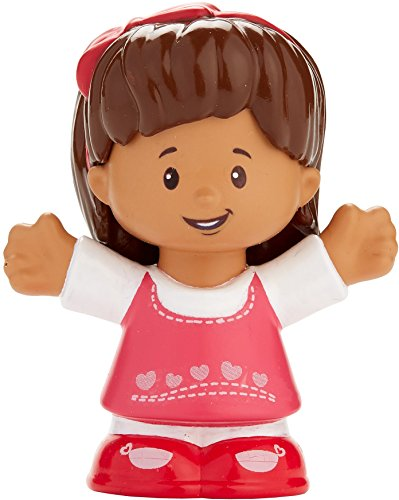 Fisher-Price Little People, Mia