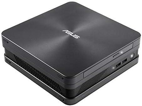 [해외]ASUS 데스크탑 미니 노트북 (Core i5-8400T4GBHDD 500GBWindows 10 Home) 【 일본 정규 대리점 품 】 VC65-C1G5098ZN / ASUS Desktop Mini PC (Core i5-8400T4GBHDD 500GBWindows 10 Home) [Japan Authorized Distributo