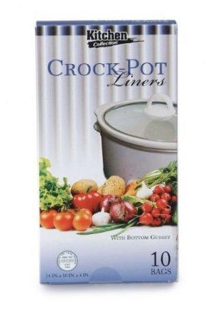 bulk crock pot liners - 4