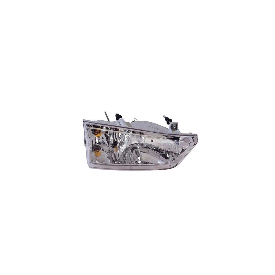 Depo Ford Windstar Driver & Passenger Side Replacement Headlights