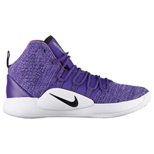 (ナイキ) Nike メンズ バスケットボール シューズ靴 Hyperdunk X Mid [並行輸入品] B07HC3Y2PD 18.0 cm
