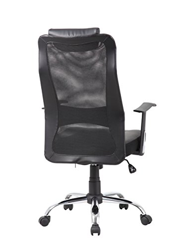 kadirya high back mesh office chair ergonomic computer desk task
