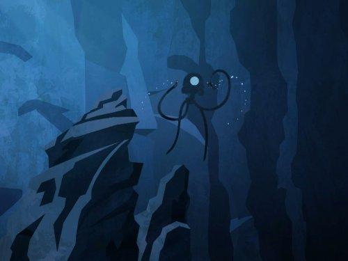 (Octopus Wildkratticus)