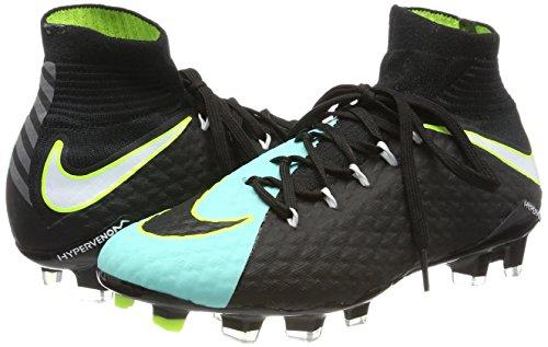 Hypervenom 3 Df Femmes Nike Football Les Fg De Phatal Chaussures Bleues EqY4d