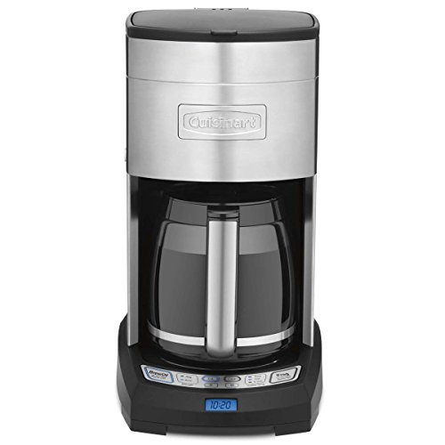 Cuisinart DCC 3650C Extreme 12 Cup Coffee