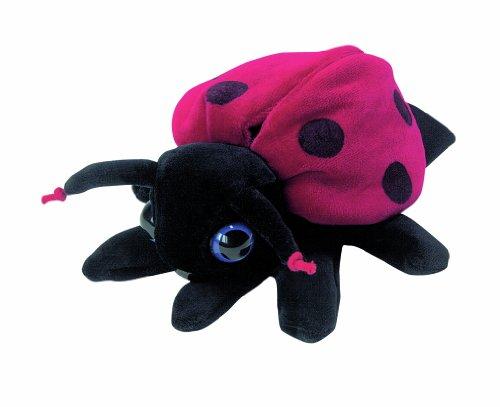 Hape Beleduc Ladybug Kid's Glove Hand Puppet ()