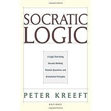 Socratic Logic 3.1e: Socratic Method Platonic Questions