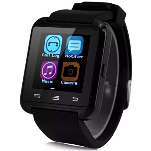 Smart Bluetooth Watch, U8 Smartwatch Mobile Watch U8, Android ...