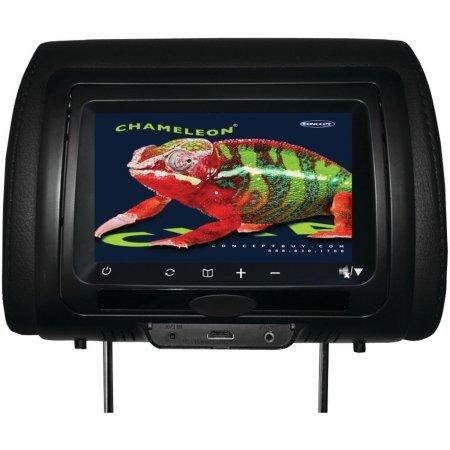 安い 概念Enterprises 概念Enterprises LCD bsd705カメレオン7 LCD B00XNYM25G DVDヘッドレスト3色でカバー B00XNYM25G, アウトドアーズコンパス:d0ae7c23 --- a0267596.xsph.ru