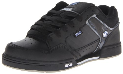 DVS Transom Skate Shoe Black H.a. Leather discounts cheap online 5vk3hhvRv