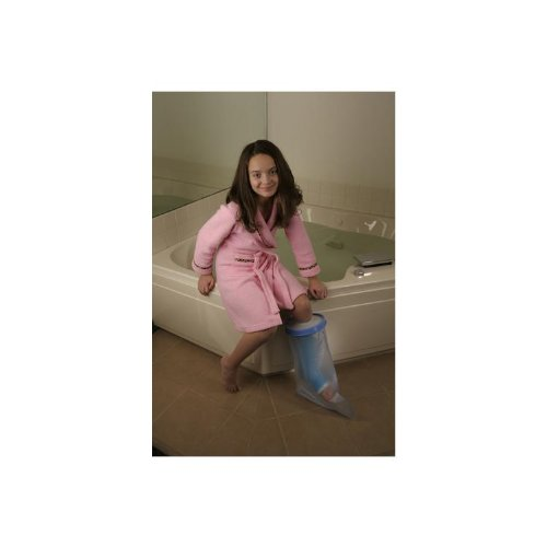 SEAL-TIGHT Original Cast Prot. Pediatric - Large Leg 32 by Brownmed