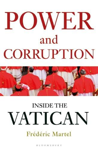 Power and Corruption: Inside the Vatican
