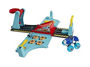 upc 887961529494 product image for Fisher-Price Nickelodeon Blaze & the Monster Machines, Tune Up Tires Playset | barcodespider.com