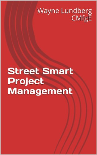 Street Smart Project Management