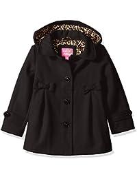 Amazon.com: Black - Dress Coats / Jackets & Coats: Clothing, Shoes ...