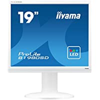 ProLite B1980SD-W1 - LED-Monitor - 48.3cm/19