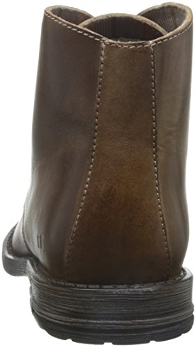 Bed Stu Men's Hoover Chukka Boot, Tan Rustic, 10 M US by Bed|Stu (Image #2)