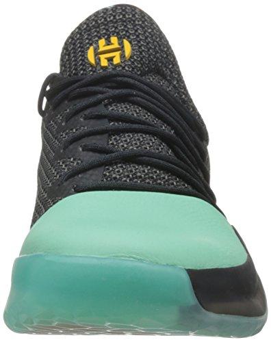 Harden Versen Adidas Negbas 1 Baloncesto Hombre Energi de Vol Negro para Zapatillas vOrqCwxOd