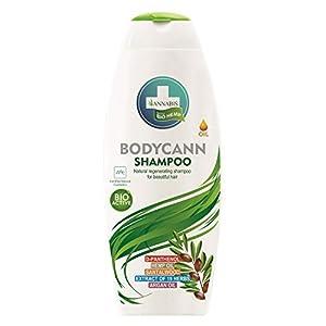 BODYCANNN Soft Hemp Shampoo – Natural Formul...