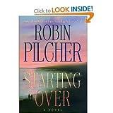 Starting Over, Robin Pilcher, 1585471674